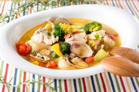 健康レシピ料理写真